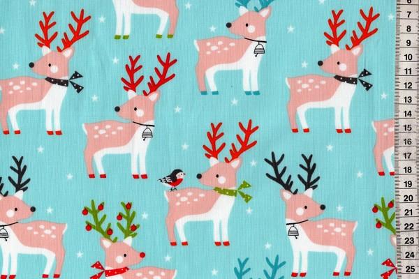 Christmas Party Reindeer