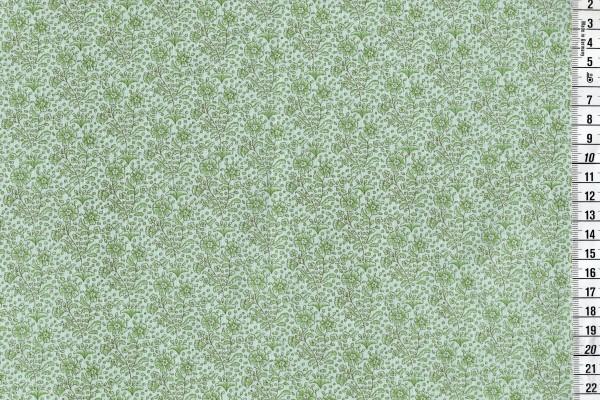 Tilda Birdpond Mila sage green