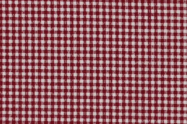 Wachstuch Oilcloth Pepita red
