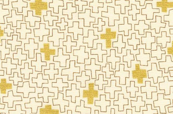 Karen Lewis Wayside Plus natur/gold