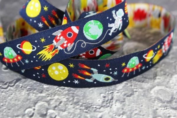 SpaceBoy Webband