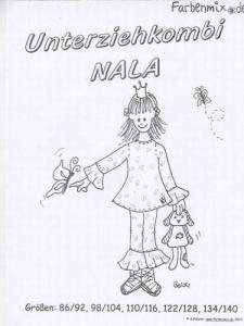 Farbenmix Nala