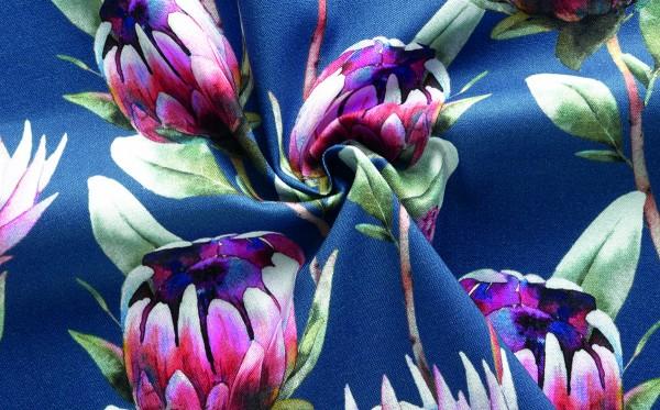 Sense of Harmony Artischoke blau