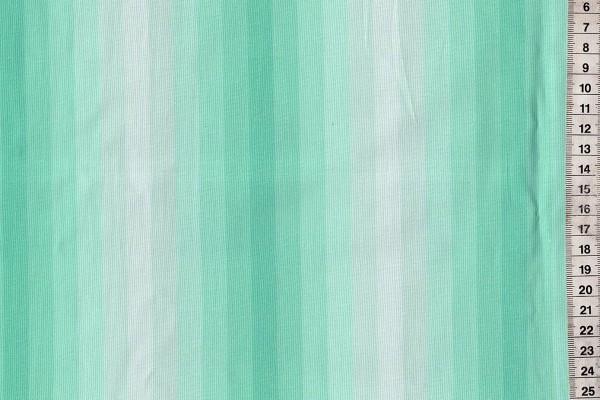 Butterscotch by Dana Willard Stripes mint
