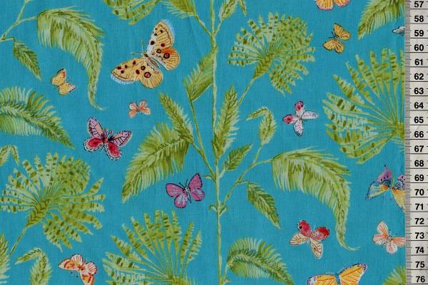 Butterfly Garden by Dena Desgins Butterflies