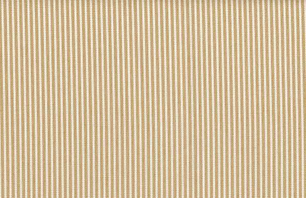 Dekostoff Stripe Mustard