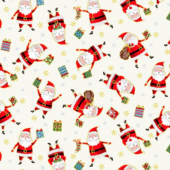 Santa Express Santa-Cream