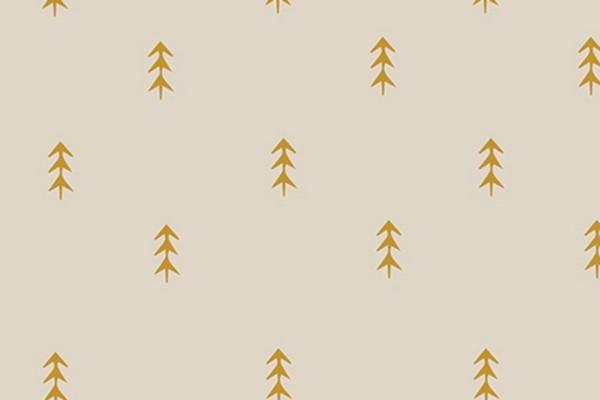 Maureen Cracknell Autumn Vibes Simple Defoliage Gold