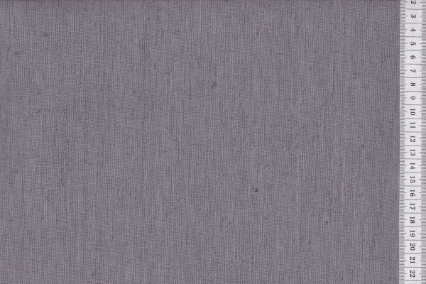 Leinen beschichtet steel grey