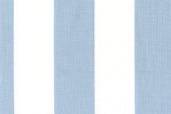 Wachstuch Giant Stripe Light Blue