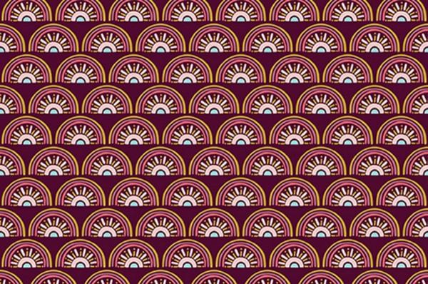 Sahara by Michelle Parascandolo Favorite Color Jam