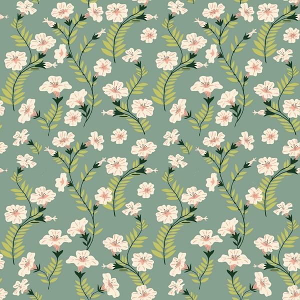 Monaluna Amour Vert - Petunias