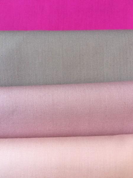 Pure Elements Fat Quarter Set pink