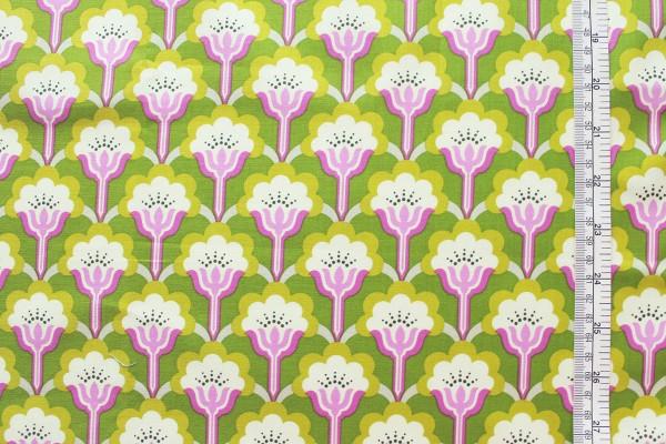TRUE COLORS Pop Blossom green