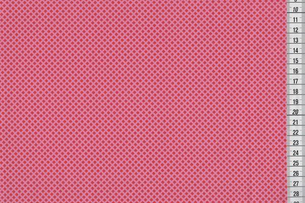Uppercase Waffle pink