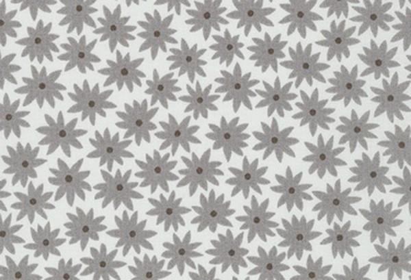 Elizabeth Hartman Paintbox Star Flower Smoke