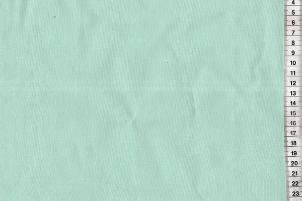 Northcott Colorworks Basic Uni helles mint