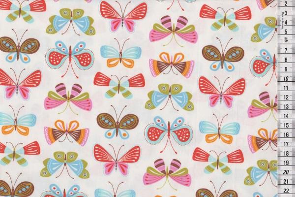 Gina Martin Wing&Leaf Flutter cloud