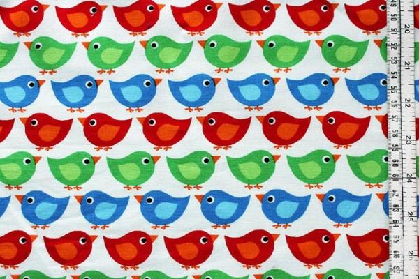 Westfalen Junge Linie Vögel